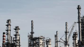 Seguro de Risco de Petróleo