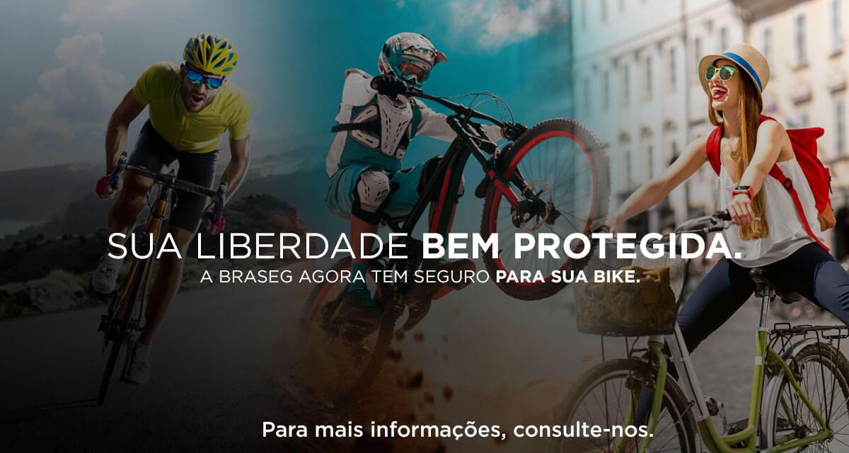 Seguro Bicicletas